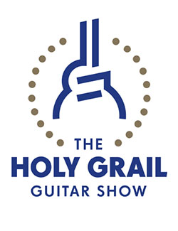 The Holy Grail Guitar Show 2014