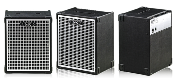 Bass Professor 4/2010 - Test: Test: GALLIEN KRUEGER MB 210