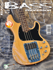 Bass Professor 1/2011 - Nr.58
