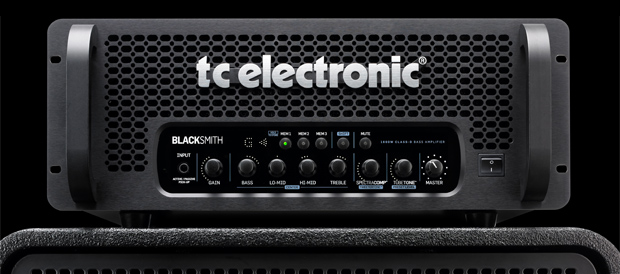 Test: TC Electronic Blacksmith