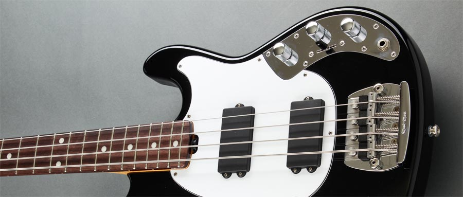 Bass Professor 3/2013, Ausgabe 70. Test: Music Man Classic Sabre