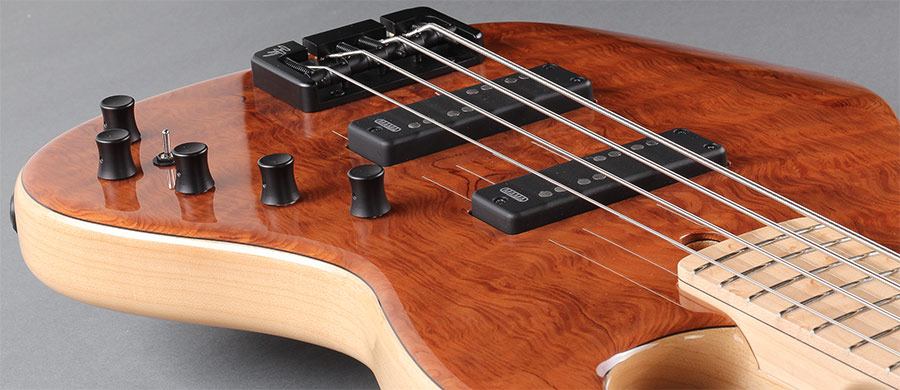 Bass Professor 2/2017Test: TINO TEDESCO 4/21