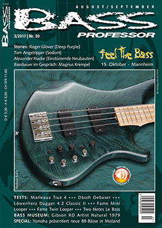 Bass Professor 3/2017 Nr. 90