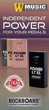 RockBoard Power LT XL