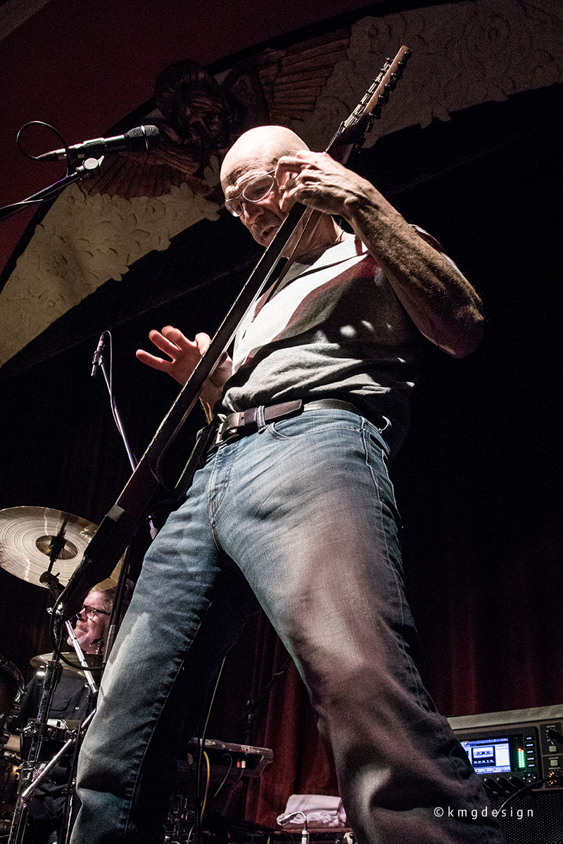 Tony Levin - King Crimson 50
