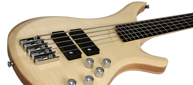 Bass Professor 4/2010 - Ausgabe 57. Test: Vigier Passion V