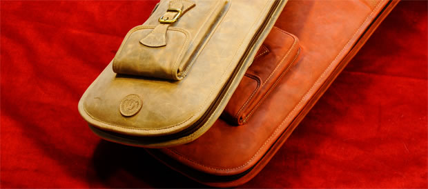 Harvest Leather Bags