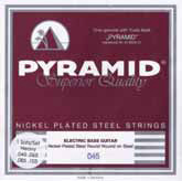 PYRAMID Nickel Plated Steel Strings