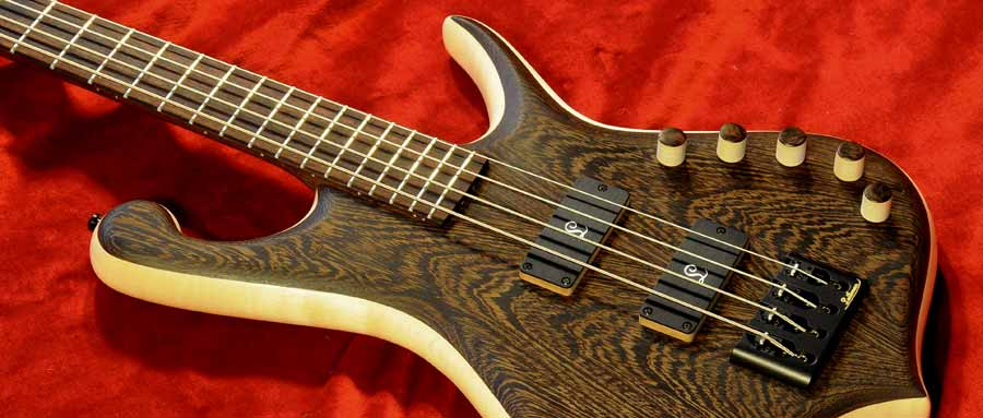 Bass Professor 4/2013 Ausgabe 71, Test: LUTHMAN Mystic Evolution